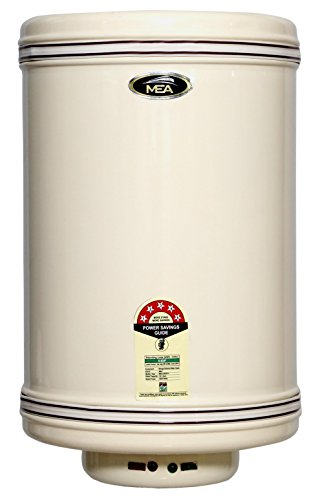 MEA 2000 Watt Storage Water Geyser 6 litre (Metal Body)