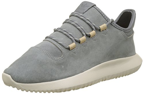 adidas Herren Tubular Shadow Fitnessschuhe, Grau (Grey Three/Grey Three/Clear Brown), 46 EU