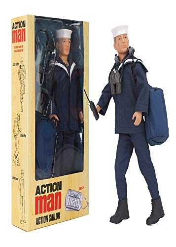 Action Man ACR01200 Spielzeug