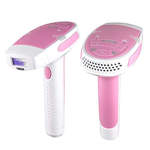 DY Permanent Laser IPL Epilator Painless Depilate Kit Hair Removal Machine Face Body Bikini Beauty Care Tool Home Personal Use -