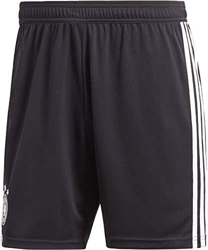 adidas Herren DFB Heim WM 2018 Shorts, Black/White, M