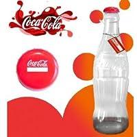 Plastik Spardose, Sparbüchse. Coca Cola Flasche. 60 cm hoch! Neuheit. - preisvergleich