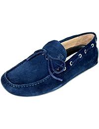 Samsonite Herrenschuhe Shoe Mokassins 101903