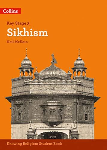 Sikhism (KS3 Knowing Religion) di Neil McKain