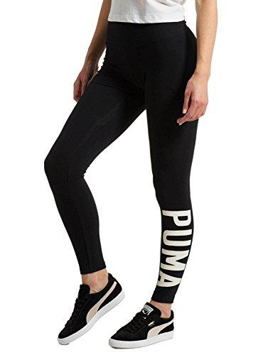 Puma 592417 Leggins Frauen Schwarz S