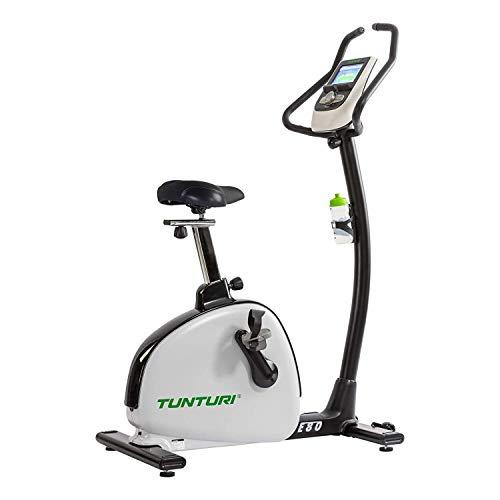 Tunturi E60 Bike Performance, Unisex-Adult, Gris, Talla única