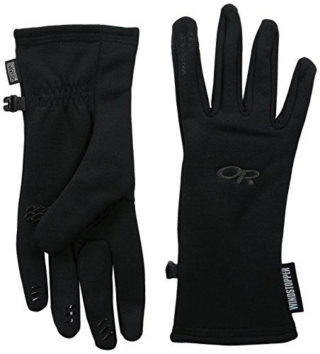 outdoor-research-backstop-sensor-w-fleecehandschuhe-black