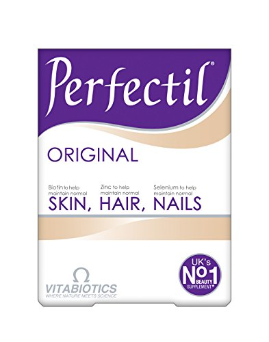 Vitabiotics Perfectil Original - 30 Tablets