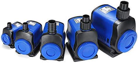 ChaRLes 5/20/35/45/80 w 220V ultra calme submersible submersible submersible Pompe à eau aquarium réservoir de poissons filtre fontaine étang   Nous Avons Gagné Les éloges De Clients  8744f4