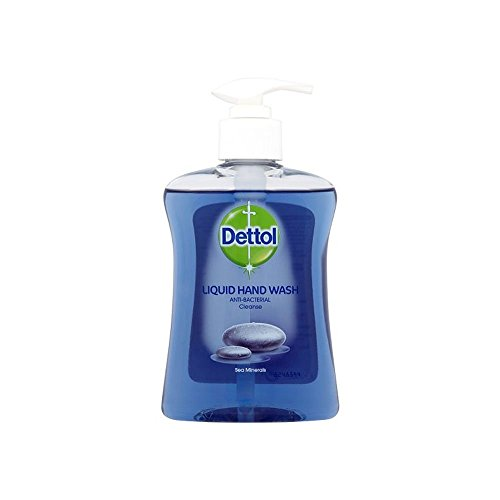 Dettol Aloe Vera Bar Soap (250ML)