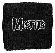 Misfits - Logo - Sweatband