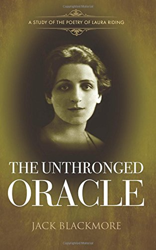 the-unthronged-oracle-a-study-of-the-poetry-of-laura-riding