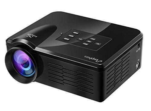 Best Portable Projector Under 500 - PortableMini Projector