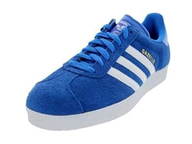 adidas , Chaussures de Gymnastique homme - Bleu - Blu (blu), 46 EU