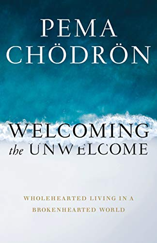 Welcoming the Unwelcome: Wholehearted Living in a Brokenhearted World (English Edition)