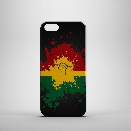 Trojan Reggae Révolution iPhone 5/5S étui pour téléphone portable