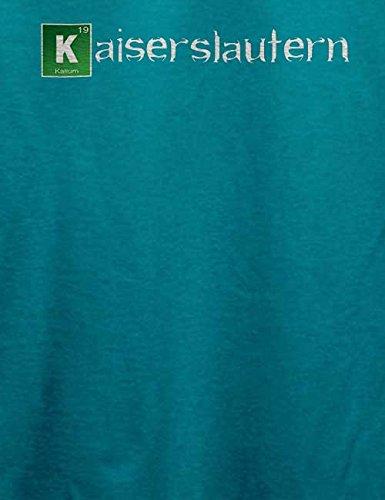 Kaiserslautern T-Shirt Türkis