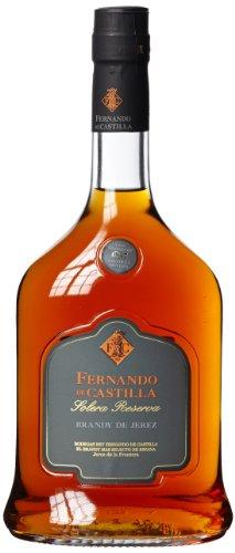 (Rey Fernando De Castilla Solera Reserva Brandy De Jerez D.O. (1 x 0.7 l))