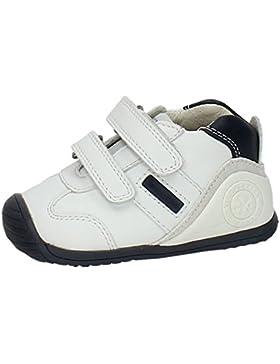 Biomecanics 151157, Zapatos de Primeros Pasos Unisex bebé