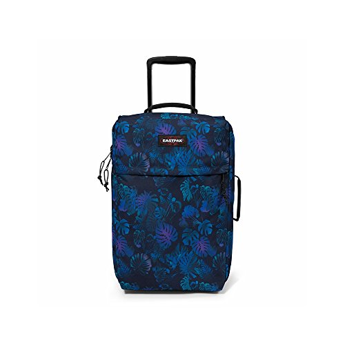 Eastpak-Valigia-Trolley-Traffik-Light-Colore-Purple-Jungle