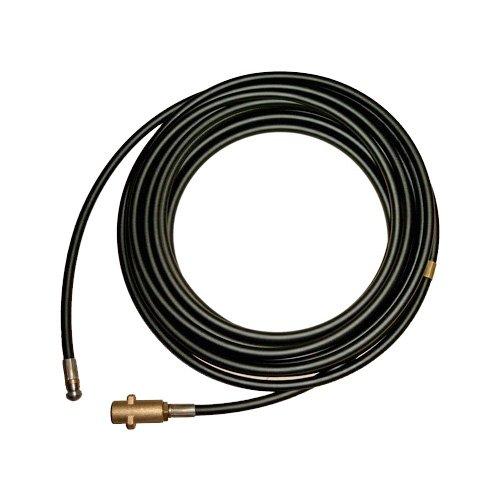 Rohrreinigungsschlauch 120bar 10m für Kärcher Anschluss Bajonett
