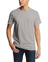 Fjällräven Herren Övik Pocket T-Shirt