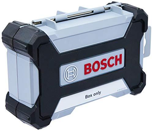 Bosch Professional Accessories 2608522363 Bosch Professional Leerbox Größe L (Zur Nutzung mit Allen Pick and Click Zubehörpacks)