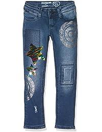 Desigual Denim_Cross, Jeans para Niñas