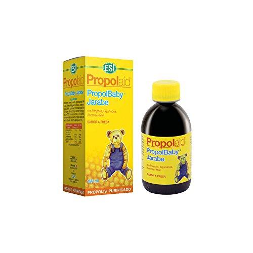 ESI Propolaid Baby Jarabe - 180 ml