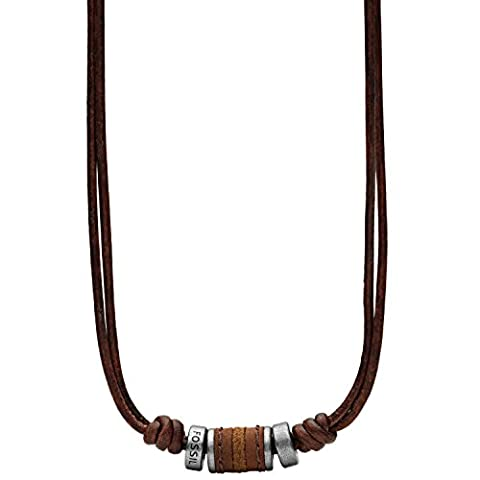Fossil Men's Necklace JF00899797
