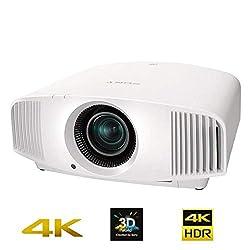 Sony VPL-VW570ES/W - 4K UltraHD White