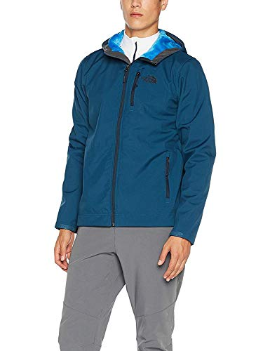 THE NORTH FACE M Durango Hoodie - Herrenjacke XL Monterey Blue -