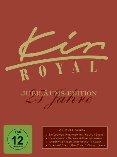 25 Jahre-Edition (Jubiläums-Edition mit Audio-CD) (3 DVDs)