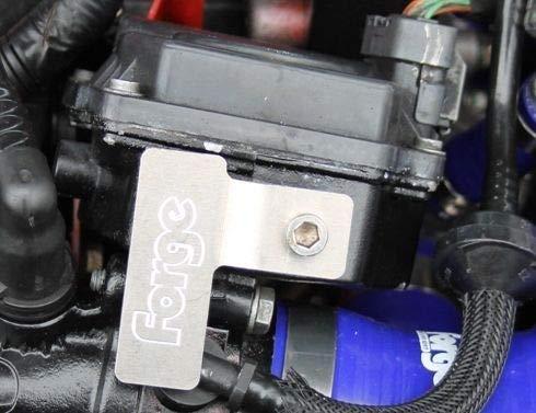Forge de Frein sous Vide Capteur de Pression Colliers de Serrage pour Renault Megane Fmrmclmp