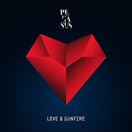 Preisvergleich Produktbild Love & Gunfire