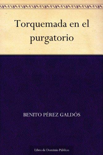 Torquemada en el purgatorio (Spanish Edition)