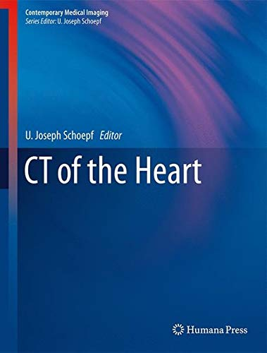 CT of the Heart (Contemporary Medical Imaging)
