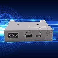 heDIANz Pro DC 5 V 3,5 Pulgadas 1.44 MB 1000 Disquetera USB Emulator Externo Simulación