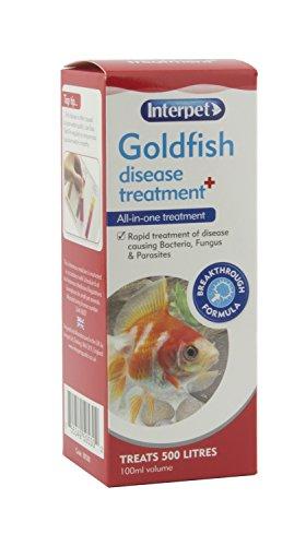 Interpet Goldfish Disease Aquari...