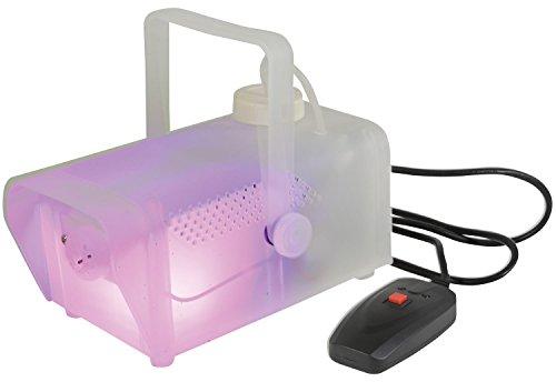 QTX qtfx-400MKII Glowing Nebel Maschine (Nebel Für Maschine Halloween)