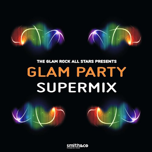 Glam Party SuperMix Album