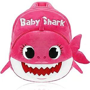 Shark - Mochila para Niños