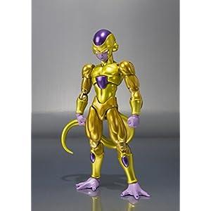 BANDAI – Figurine Dragon Ball Z – Freezer Resurrection F SH Figuarts 16cm – 4543112976178