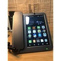 LTE 4G أرضي لاسلكي ثابت أندرويد 6.0 مع شبكة 4G SIM الهاتف المحمول فيديو الواي فاي العالمي كبار السن