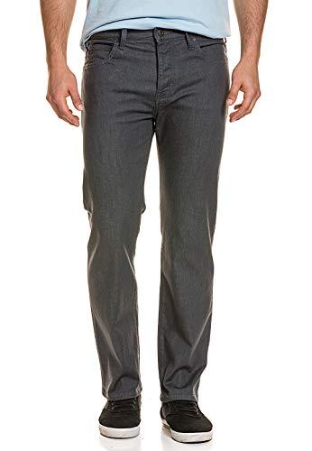 Armani Jeans Herren Herren Jeans Hose Straight Fit Stretch Komfort Elasthan