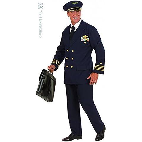 Costumes Accessoires En Ligne - Déguisement Pilote De