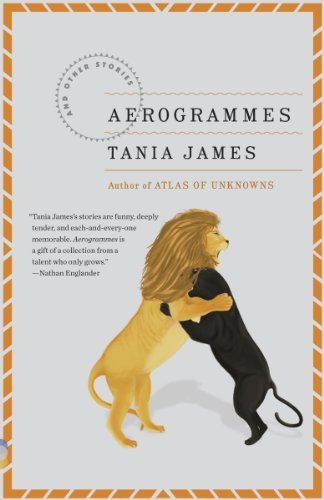 Aerogrammes: and Other Stories (English Edition)