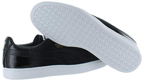 Puma Suede Classic + Blur Sneaker Black