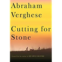 [Cutting for Stone] (By: Abraham Verghese) [published: March, 2009]