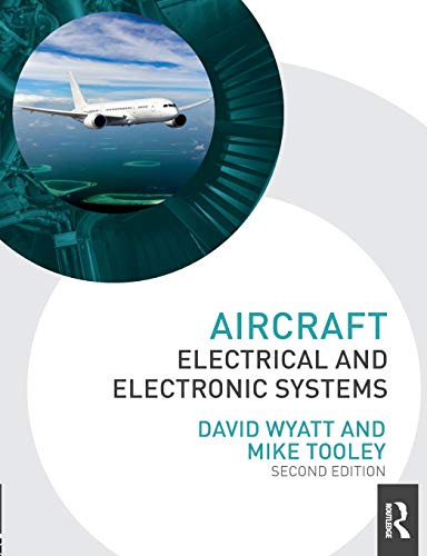 Aircraft Electrical and Electronic Systems, 2nd ed